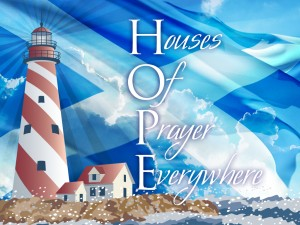 Lighthouses of Prayer