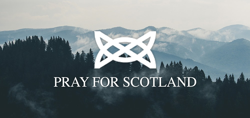 Pray For Scotland